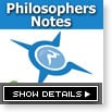 Philosophers Notes