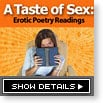 Taste of Sex - Erotic Poetry