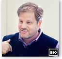 Eric Schwartzman, author and online marketing consultant