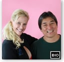 Guy Kawasaki, Author of Enchantment and co-founder of AllTop