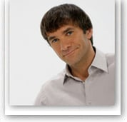 Keith Ferrazzi, Author, Who's Got Your Back?