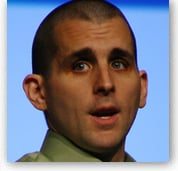 Scott Berkun, Author, Confessions of a Public Speaker